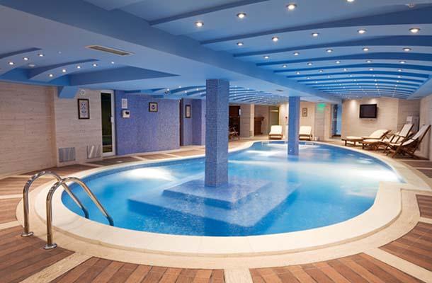 Tbsco int gration audio vid o et domotique int gration - Hotel 5 etoiles rome avec piscine ...
